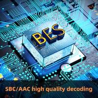 Baseus TWS Bluetooth 5.0 Earphones Wireless Earbuds AAC IP55 Waterproof Headset Wearing Detection with Wireless Charging Case