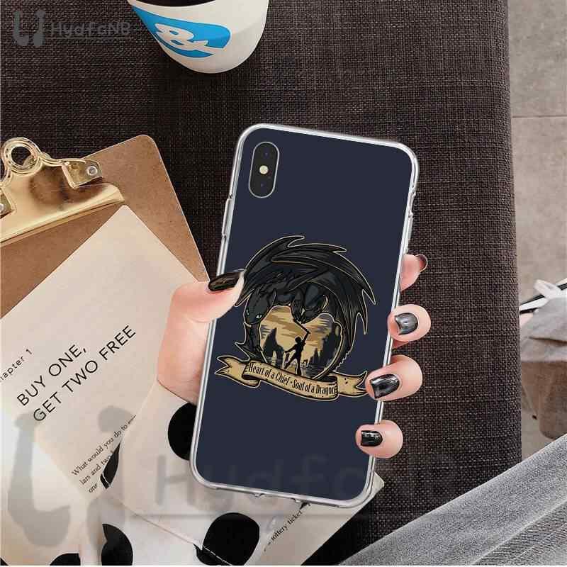 Ljhydfcnb Lord Of The Rings Keras Berkualitas Tinggi untuk iPhone 11 Pro XS MAX 8 7 6 6S Plus X 5 5S SE XR Cover