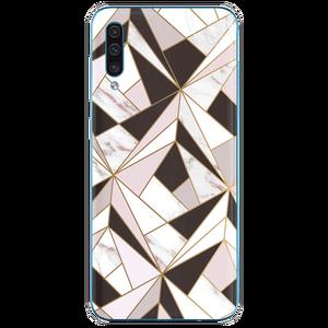 Мраморный чехол для Samsung Galaxy A50, A30s, A50s, силиконовый чехол для SamsungGalaxy A 50, A 30s, A 50s, 6,4 дюйма, чехлы для телефонов, ТПУ, Fundas Coque Бамперы      АлиЭкспресс