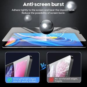 15D Защитное стекло для Huawei MediaPad M5 Lite M3 10 8,0 T5 защита для экрана для Huawei MediaPad M6 M5 10,8 8,4 закаленное стекло