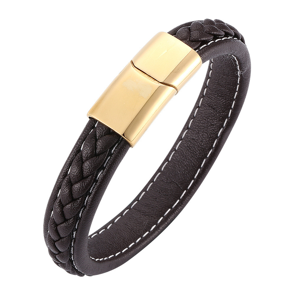 Innovative jewelry 31mm Wide Gold Plated Heavy Casting Curb Link Chain Strong Mens Stainless Steel Necklace Or Bracelet,8-36