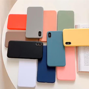 Image 2 - COOLY Candy Color Case For Huawei Honor 8X 8A 8C 7X 9 i 10i V20 Back Cover on Honor 10 Lite 20 Pro Soft TPU Silicone Phone Coque