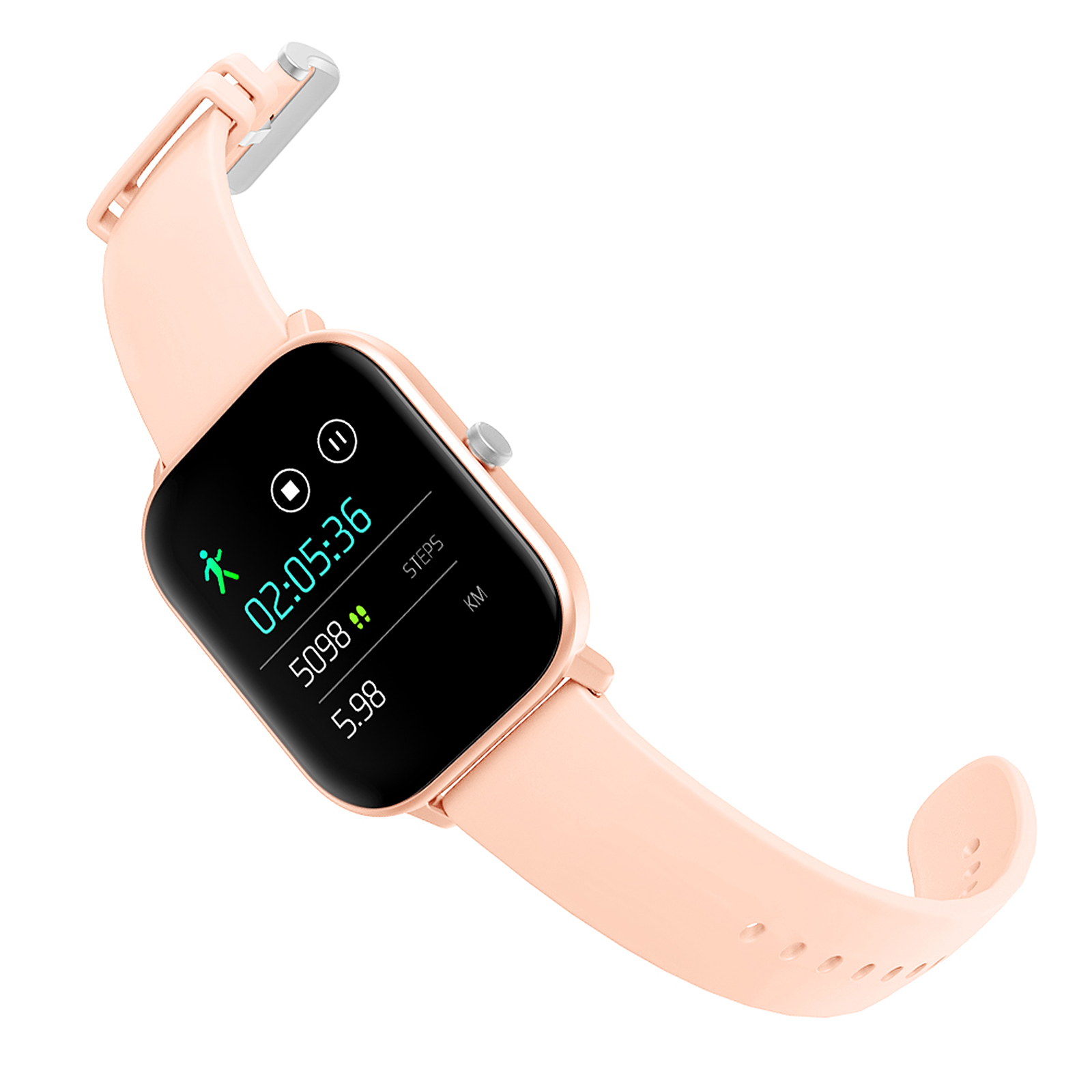 COLMI P8 Pro Smart Watch with Heart Rate Monitor 7