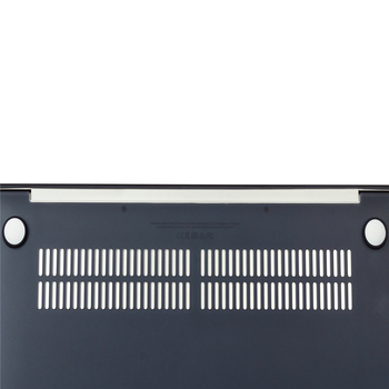 Matte Texture Printing frosted Case for MacBook 3