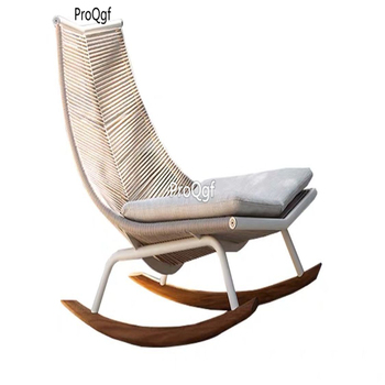 Ngryise 1 Set swing series luxurious rattan relax garden chair