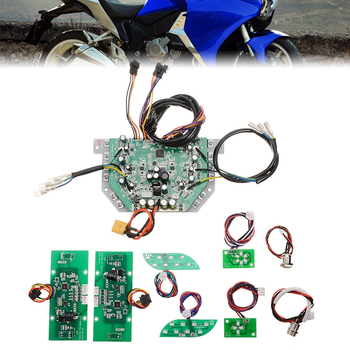 app hoverboard mainboard scooter motherboard control board for oxboard 6 5 8 10 inch 2 wheel self balance skateboard hover board 6.5 8 10 Inch Motherboard Controller Circuit Board Self Balance Scooter Hoverboard Controller For Smart Electric Balance Scooter