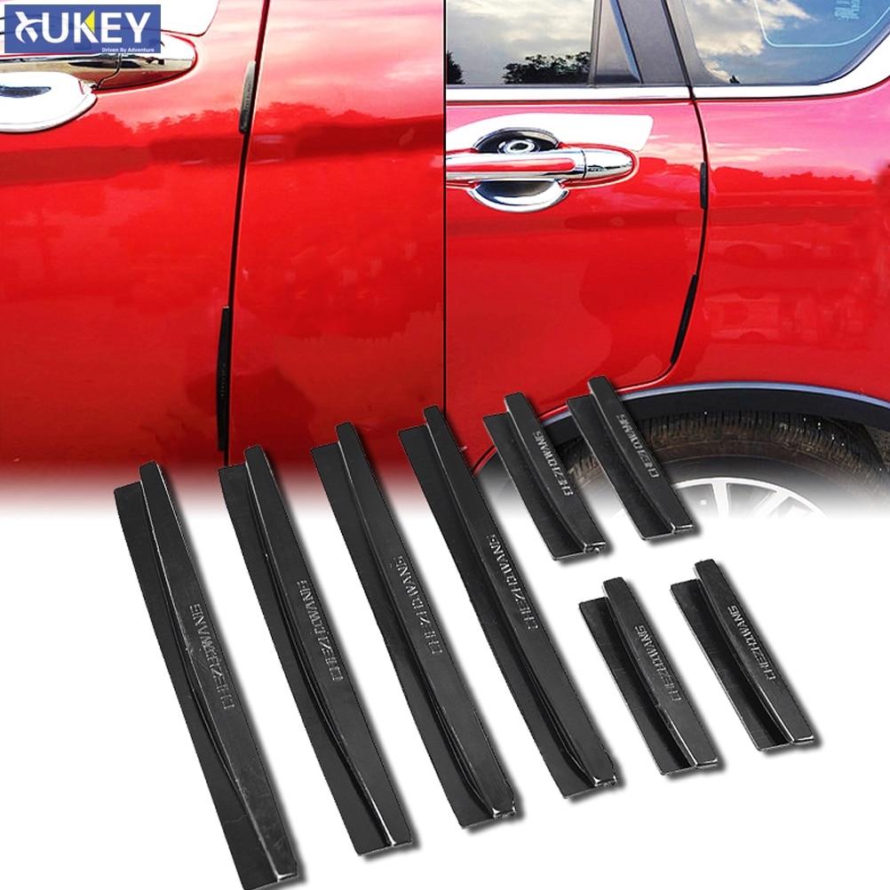 Peugeot Voiture corps extérieur Bump Bande de moulage Courte Tige Clip Garniture