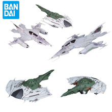 Assembled-Toys Battleship Bandai-Space Embassy Model Model-Collection Special-Machine