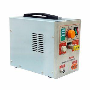 Image 5 - SUNKKO 709A Spot Schweißer 1,9 KW Lithium Puls Batterie Spot Schweißen Maschine Für Lithium Batterie Pack Schweißen Präzision Spot Schweißer