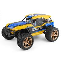 Wltoys 1/12 12402 A 4WD 2.4G RC Car Toys Models High Speed 45km/h Remote Control Car Model Toys Vehicle Off road Toy