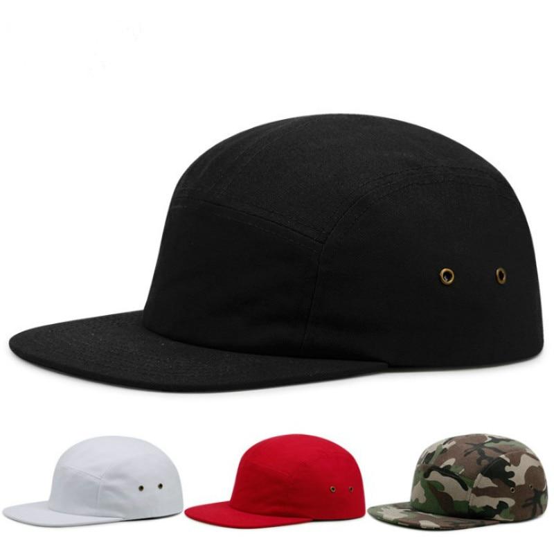 New Hot Fashion Floral Men Women Summer Caps Hip Hop Hats Solid Cap Leisure