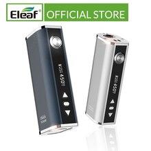 מקורי Eleaf iStick TC 40W סוללה Mod מובנה 2600mAh סוללה iStick 40W Mod TC/פולקסווגן מצב אלקטרוני סיגריה