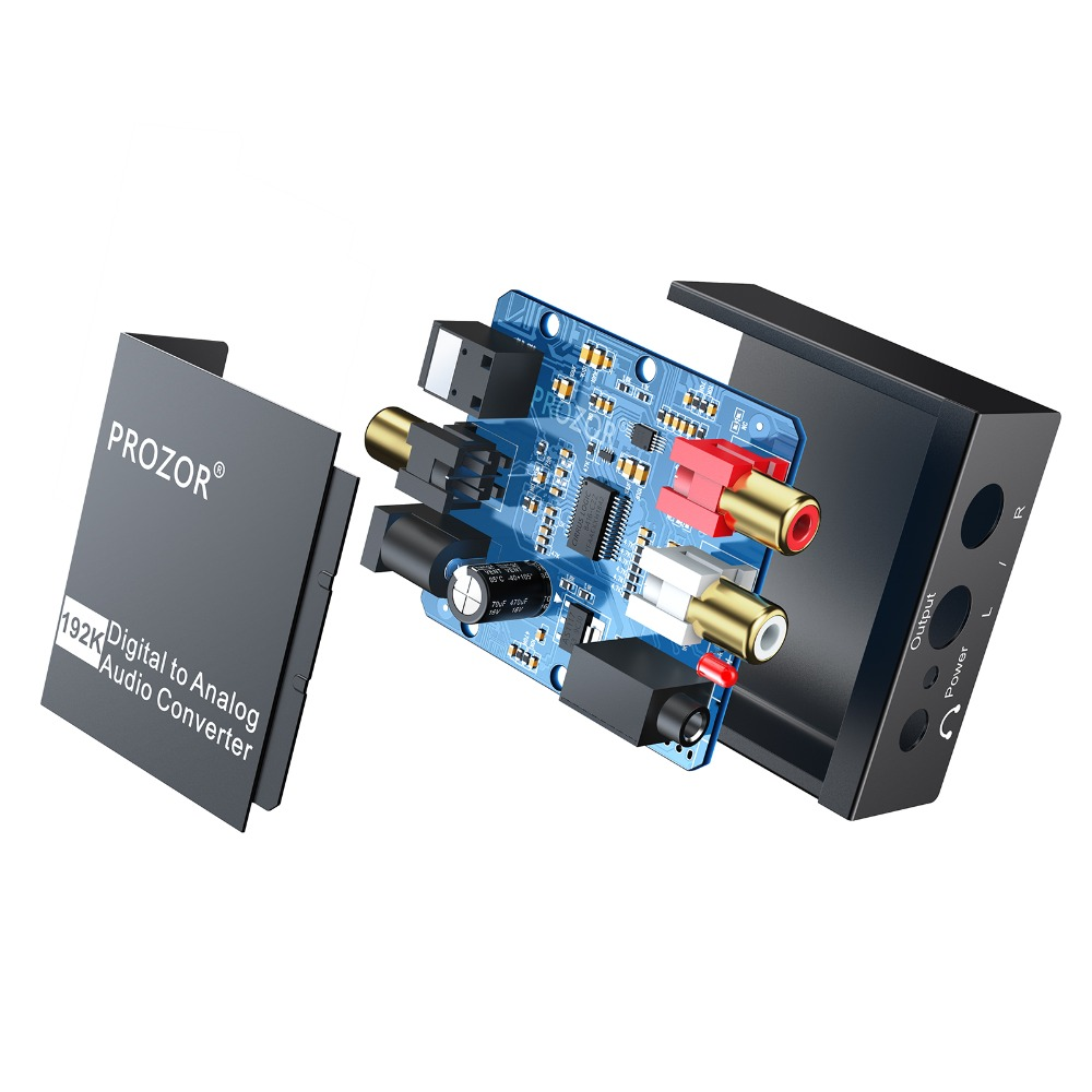 DAC01k芯片图