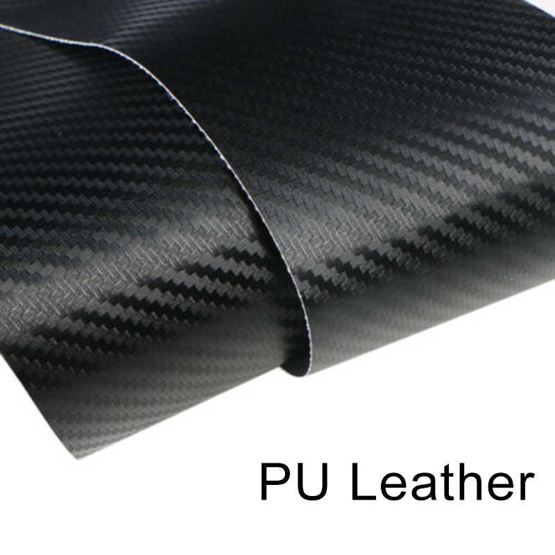 Tylny zderzak samochodowy bagażnik ogon wargi PU naklejki dla Skoda YETI zabezpieczenie z włókna węglowego naklejki akcesoria samochodowe