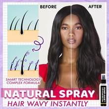 PUMPE-HAAR™Extra-Volumen Magie Spray Haar Voluming Spray Flauschigen Haar Styling Gel