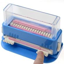 Nouveau distributeur de Micro applicateur dentaire/dentiste distributeur de brosse en microfibre équipement de laboratoire dentaire