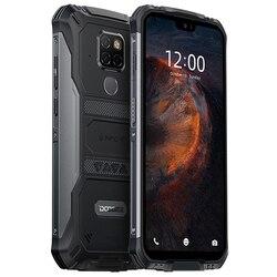 Смартфон DOOGEE S68 Pro защищенный, 6 + 128 ГБ, NFC, 6300 мА · ч, IP68, IP68, восемь ядер, Беспроводная зарядка, Android 9,0, 4G