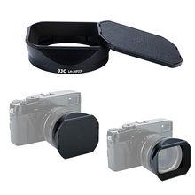 Capuz de lente de câmera para fujifilm, lente xf 23mm f1.4 r/xf 56mm f1.2 r apd X-T3 x-T2 X-T1 X-T30 X-T20 2 1