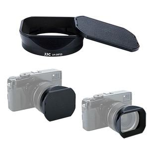 Image 1 - Camera Lens Hood for Fujifilm FUJINON LENS XF 23mm F1.4 R / XF 56mm F1.2 R APD X T3 X T2 X T1 X T30 X T20 X T10 X H1 X PRO 2 1