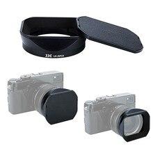 Camera Zonnekap Voor Fujifilm Fujinon Lens Xf 23 Mm F1.4 R/Xf 56 Mm F1.2 R Apd X T3 x T2 X T1 X T30 X T20 X T10 X H1 X PRO 2 1