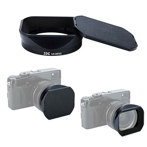 Image 1 - Kamera Lens Hood Fujifilm FUJINON LENS XF 23mm F1.4 R / XF 56mm F1.2 R APD X T3 x T2 X T1 X T30 X T20 X T10 X H1 X PRO 2 1