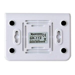 Image 4 - Surecom SR 112 Radio Record Simplex Repeater Controller Met Kabel Voor Mobiele & Ham Radio Walkie Talkie