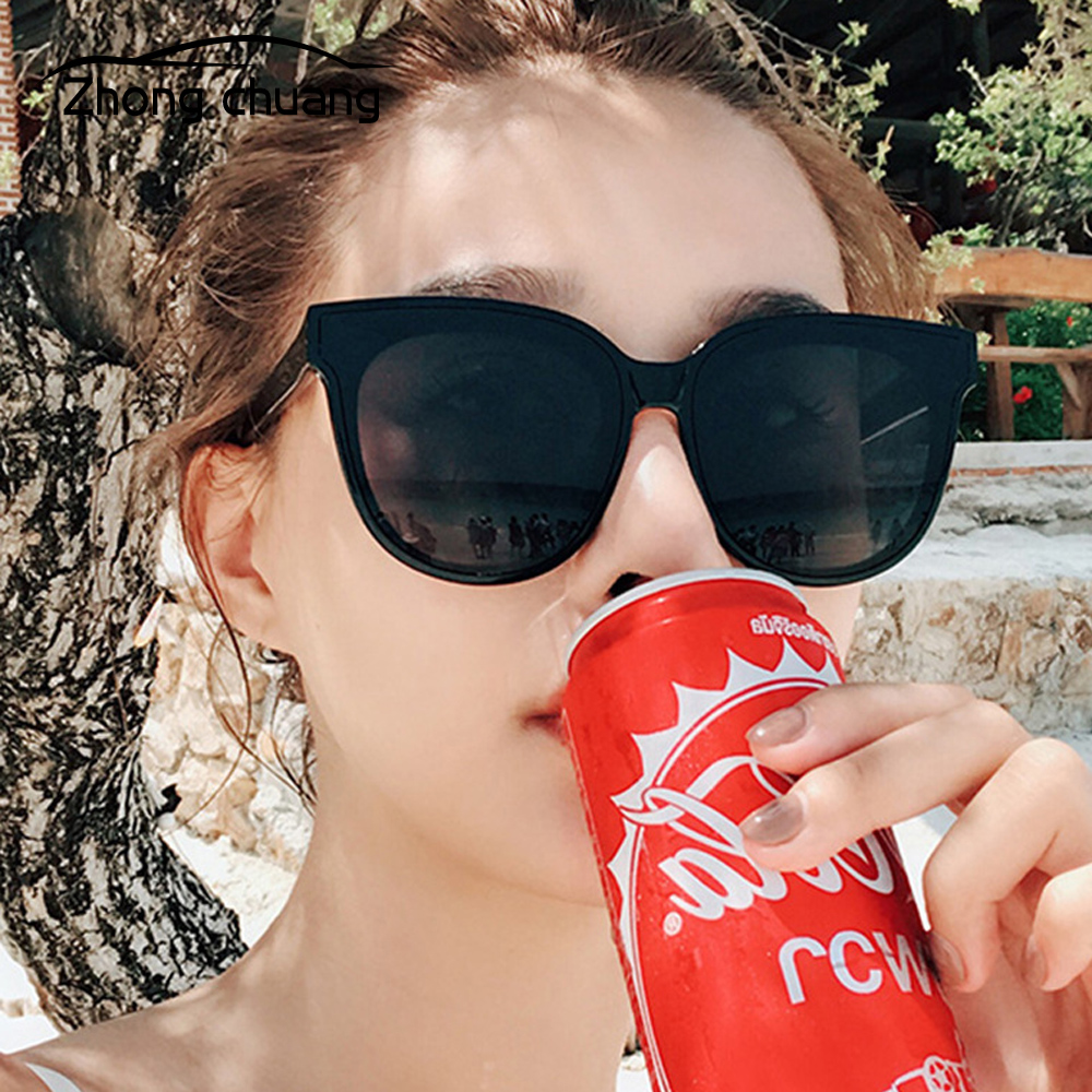 Collection Sunglasses 2020 New Anti-ultraviolet Street Photography Sunglasses Goggles