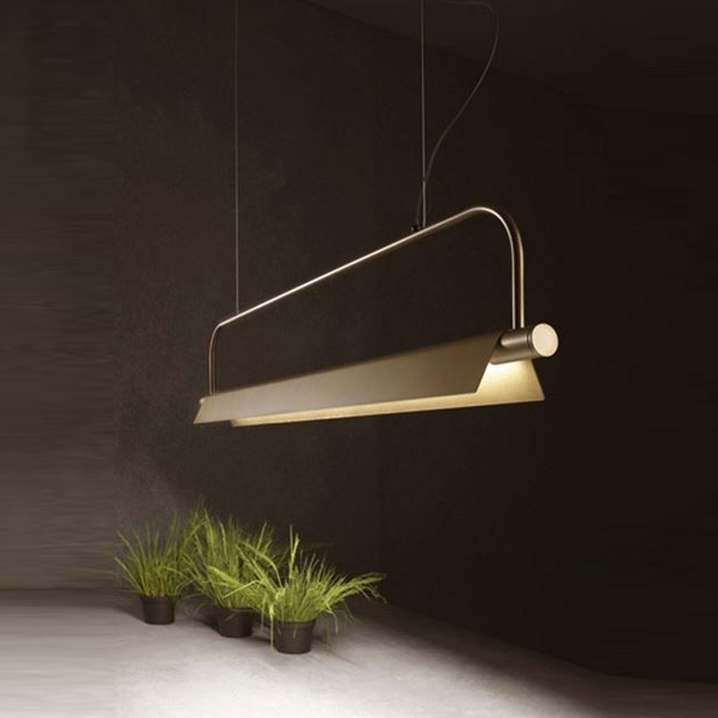 Luminaria Pendente Luminaire Wood Home Decoration E27 Light Fixture  Restaurant  Deco Maison