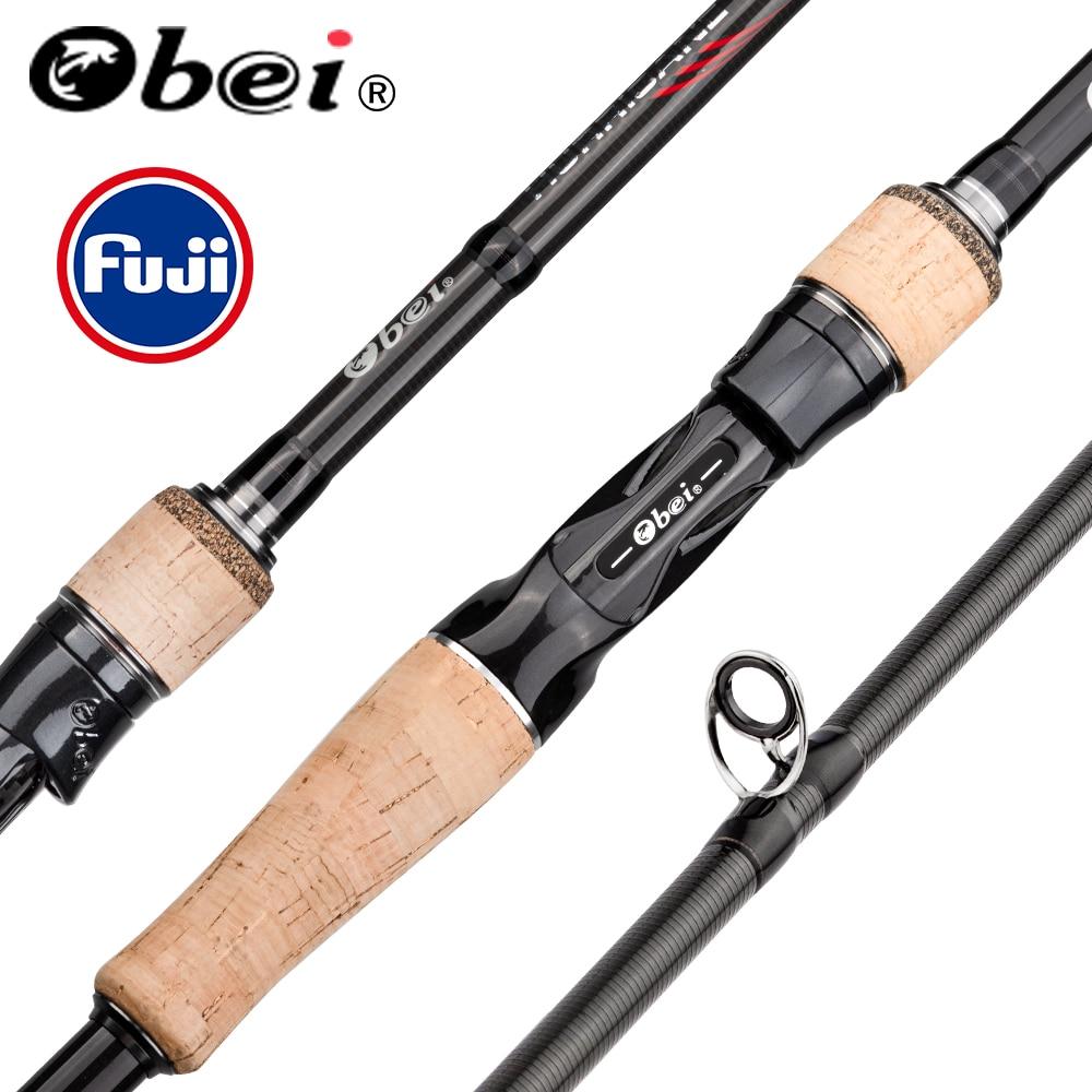 Obei HURRICANE Spinning Fishing Rod  1