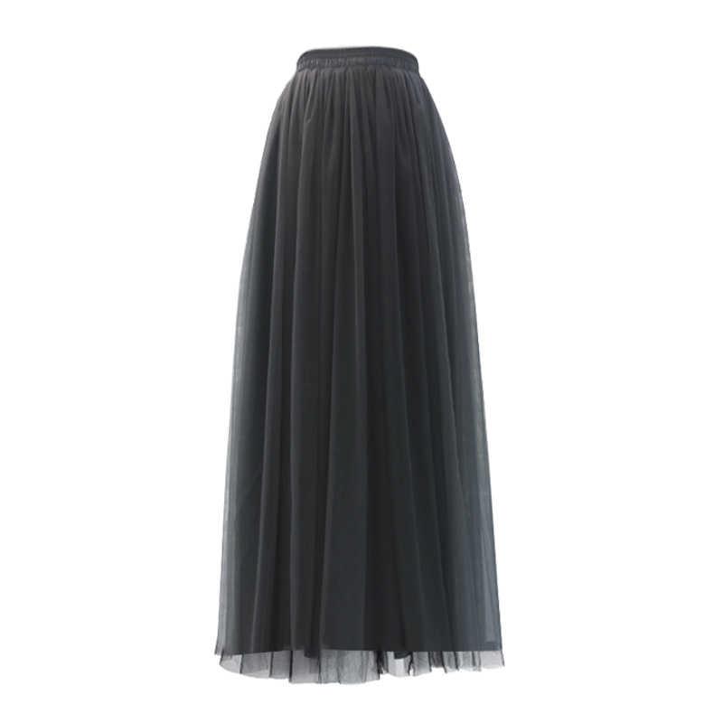 2020 Phụ Nữ Đầm Maxi Dài Váy Mềm Mại Voan Váy Lưng Thun Cưới Váy Maxi Đảng Đời Boho Vintage Mùa Hè Váy Faldas Saia