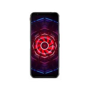 "Image 2 - EU Version Nubia Red Magic 3 Mobile phone 8GB 128GB 6.65"" Snapdragon 855 Fingerprint Front 48.0MP Rear 16.0MP 5000mAh Game Phone"