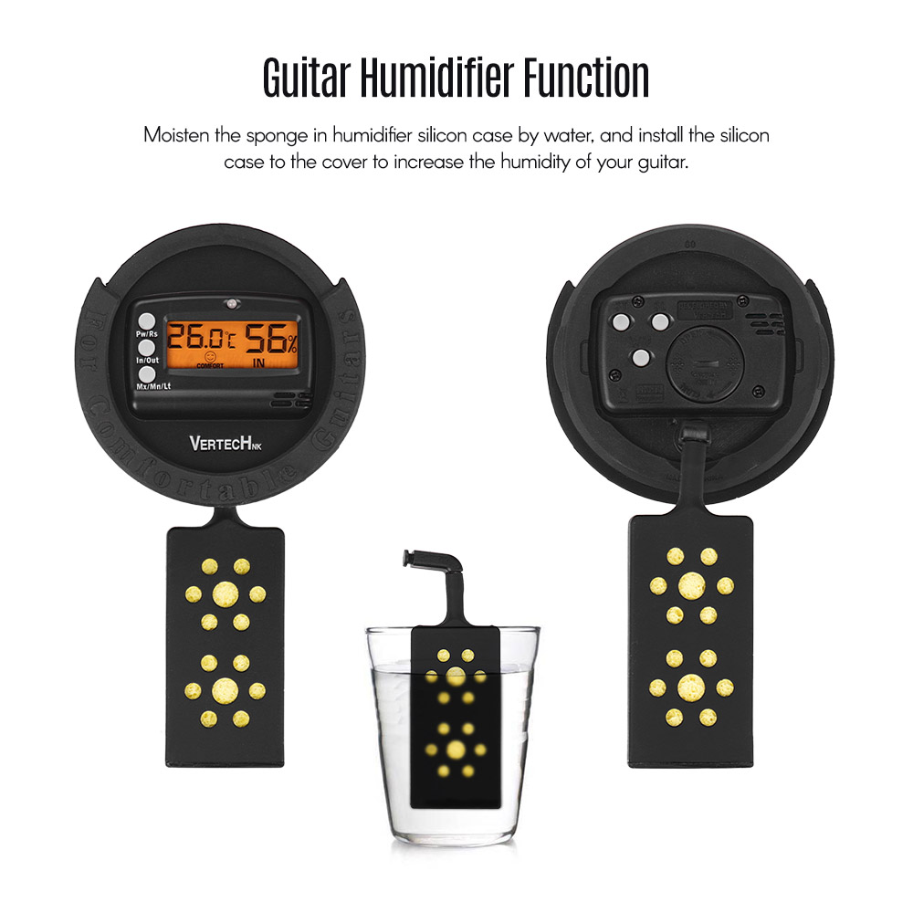 humidifier for acoustic guitar- guitarmetrics