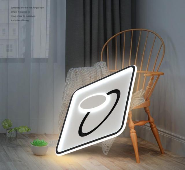 Купить новинка 2020 потолочный светильник для спальни теплый индивидуальный картинки цена