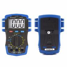 Цифровой мультиметр устройство для измерения напряжения силы