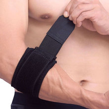 1PC Sport Wrist Ankle Straps Belt Cuffs for Gym Workouts Cable Fitness Running Sports Training Exercises Protector (Black)