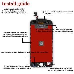 Image 5 - 品質aaaディスプレイの交換部品iphone 7 8 6s 6 6 グラムタッチスクリーンlcdディスプレイタッチ 4.7 インチ 6s 8 7 6 デジタイザアセンブリ