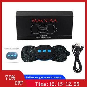 Rechargeable USB Mini Cervical