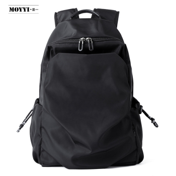 Anti-thief Men Fashion Backpack 14inch Laptop Waterproof Travel Outdoor backpack School USB Charging Bag