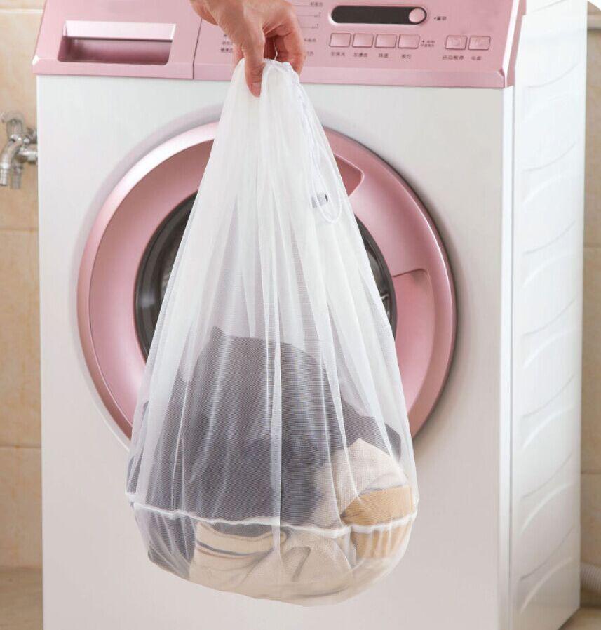 Мешок для стирки белья, уход за одеждой, складной Защитный Сетчатый Фильтр, нижнее белье, бюстгальтер, носки, нижнее белье, стиральная машина...