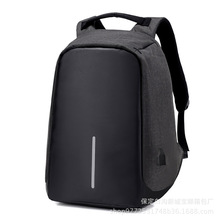 Anti theft USB Laptop Backpack waterproof for men 2019 Business Large Capacity Backpack Men Computer School Bag Travel Bag pack kingsons 2017 large capacity 15 6 inch laptop backpack men business bag women school travel rucksack high quality daily pack