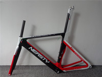 Road Bike Frame Carbon Great Quality Time Trial Triathlon Cycle Frame TT Carbon Frame Taiwan Factory