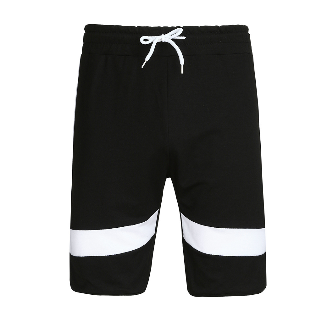 Special For 2019 AliExpress Men Hot Selling Shorts Europe And America Casual Athletic Pants Men's