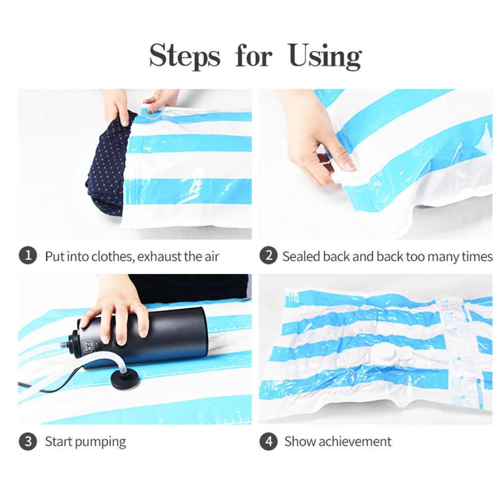 Mini próżniowa pompa powietrzna, elektryczna pompa próżniowa USB Travel przenośna ręczna automatyczna zgrzewarka próżniowa do oszczędzenia miejsca na ubrania i żywność
