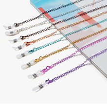 1 шт винтажный держатель цепочка для очков