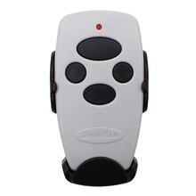 Scimagic DOORHAN transmisor 2, abridor de puerta de garaje, control remoto, Mando de garaje, 433,92 mhz, código rodante