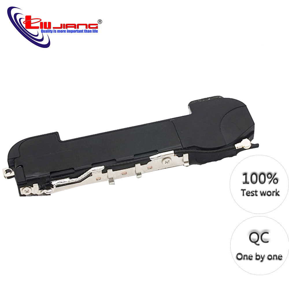 Original Mic GSM Antenna Speaker Flex Cable Wifi Repair For IPhone 4 4G 4S Buzzer Repair Replacement Parts