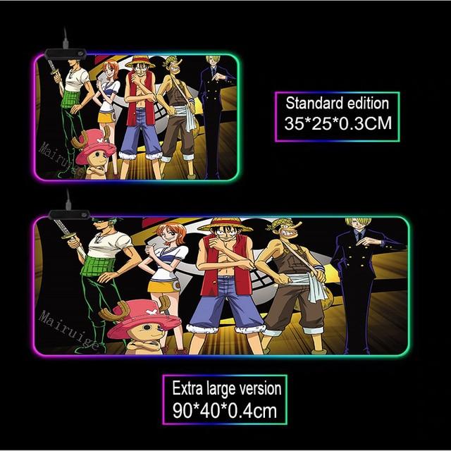 Mairuige популярный аниме цельный костюм для мальчиков rgb игровой