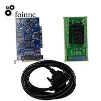 CNC 3 Axis NcStudio Controller PM53C 160KHZ PCI For CNC Engraving Machine