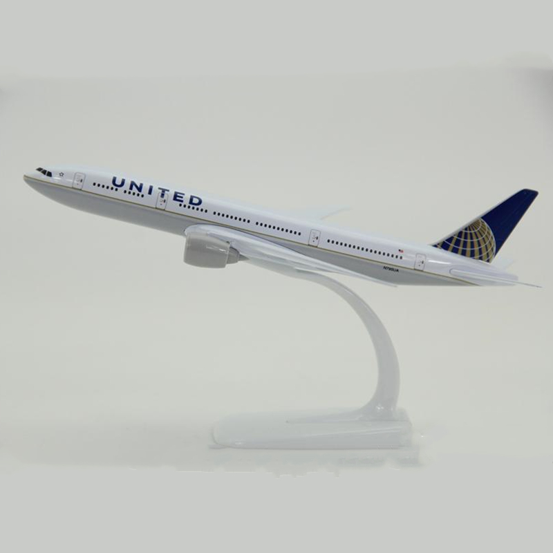 Metal Alloy Model Plane Aircraft
