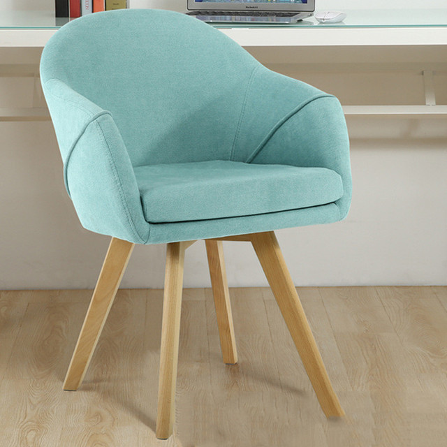 Nordic Living Room Lounge Chair  1
